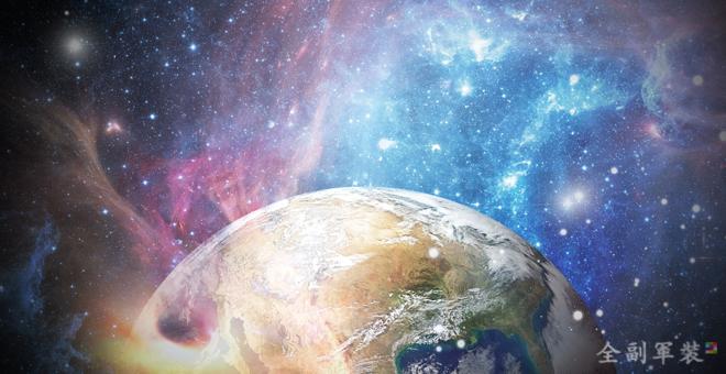 探索地球创造的瞬间
