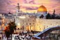 地上的耶路撒冷与天上的耶路撒冷