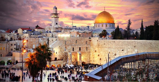 耶路撒冷母亲