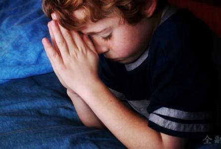 您用谁的名字祈祷?